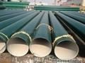 大口徑3PE防腐管道,PLS1,PLS2 ,高頻3PE防腐鋼管, 10