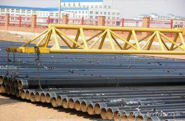 大口徑3PE防腐管道,PLS1,PLS2 ,高頻3PE防腐鋼管, 12