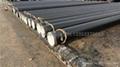 大口徑3PE防腐管道,PLS1,PLS2 ,高頻3PE防腐鋼管, 13