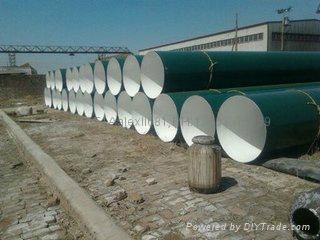 大口徑3PE防腐管道,PLS1,PLS2 ,高頻3PE防腐鋼管, 15