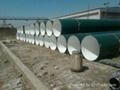 3PE ,FBE, API PLS1 ,PLS2 ,SSAW,ERW,seamless pipe