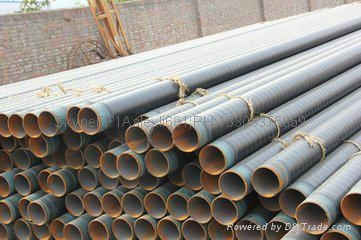 大口徑3PE防腐管道,PLS1,PLS2 ,高頻3PE防腐鋼管, 16