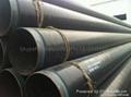 大口徑3PE防腐管道,PLS1,PLS2 ,高頻3PE防腐鋼管, 17