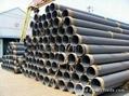 大口徑3PE防腐管道,PLS1,PLS2 ,高頻3PE防腐鋼管, 18