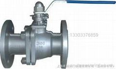 Ball valve ,Manual    el