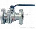 Ball valve ,Manual    electric valve,  304 ball valve。Globe valve 5