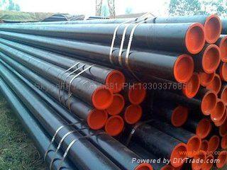 短螺纹套管,长螺纹套管,管箍,直缝套管,J55 K55,  N80 石油套管API 5 CT 石油套管 2