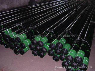 casing pipe ,SY/T6194-96 casing pipe  ,Short thread casing ,long thread casing  4