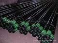 短螺纹套管,长螺纹套管,管箍,直缝套管,J55 K55,  N80 石油套管API 5 CT 石油套管 4