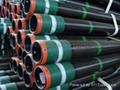 casing pipe ,SY/T6194-96 casing pipe  ,Short thread casing ,long thread casing  5