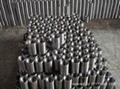 短螺纹套管,长螺纹套管,管箍,直缝套管,J55 K55,  N80 石油套管API 5 CT 石油套管 6