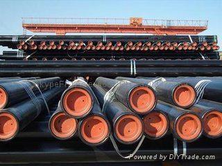 casing pipe ,SY/T6194-96 casing pipe  ,Short thread casing ,long thread casing  7