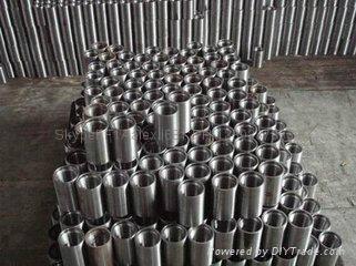 短螺纹套管,长螺纹套管,管箍,直缝套管,J55 K55,  N80 石油套管API 5 CT 石油套管 8
