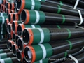 短螺纹套管,长螺纹套管,管箍,直缝套管,J55 K55,  N80 石油套管API 5 CT 石油套管 9