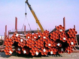 casing pipe ,SY/T6194-96 casing pipe  ,Short thread casing ,long thread casing  11