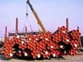 短螺纹套管,长螺纹套管,管箍,直缝套管,J55 K55,  N80 石油套管API 5 CT 石油套管 11
