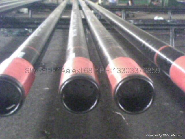 短螺纹套管,长螺纹套管,管箍,直缝套管,J55 K55,  N80 石油套管API 5 CT 石油套管 14