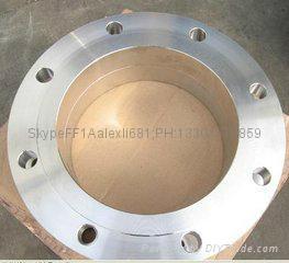 不锈钢法兰,对焊,带径对焊,平板,国标,美标,德标法兰 1