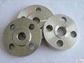 不锈钢法兰,对焊,带径对焊,平板,国标,美标,德标法兰 2