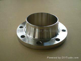 不锈钢法兰,对焊,带径对焊,平板,国标,美标,德标法兰 3