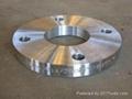 不锈钢法兰,对焊,带径对焊,平板,国标,美标,德标法兰 8
