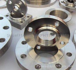 不锈钢法兰,对焊,带径对焊,平板,国标,美标,德标法兰 7