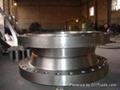 不锈钢法兰,对焊,带径对焊,平板,国标,美标,德标法兰 10