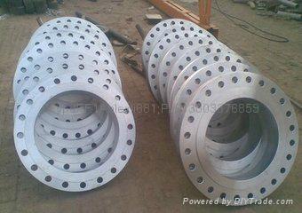 不锈钢法兰,对焊,带径对焊,平板,国标,美标,德标法兰 11