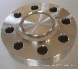 不锈钢法兰,对焊,带径对焊,平板,国标,美标,德标法兰 12