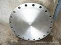 不锈钢法兰,对焊,带径对焊,平板,国标,美标,德标法兰 16