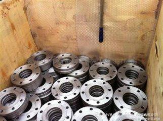不锈钢法兰,对焊,带径对焊,平板,国标,美标,德标法兰 19