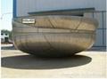 管帽,封头,大口径封头,合金管帽,碳钢管帽,堵头, 12