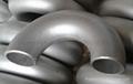 Aluminum elbow.seamless aluminum elbow,90°,1060.5083 elbow. 8