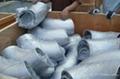 Aluminum elbow.seamless aluminum elbow,90°,1060.5083 elbow. 11