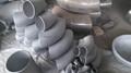 Aluminum elbow.seamless aluminum elbow,90°,1060.5083 elbow. 14