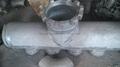 铝弯头,无缝铝弯头,90度铝弯头,1060.5083 的弯头 17