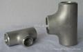 Aluminum tee WR-L-3  5083. 1060. TEE,