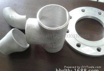 大口径铝三通,国标铝三通,WR-L-3 铝三通,对焊铝三通 18