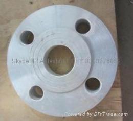 铝法兰,带径铝法兰 ,对焊铝法兰,板式平焊铝法兰,大口径铝法兰 5