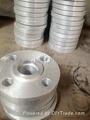 铝法兰,带径铝法兰 ,对焊铝法兰,板式平焊铝法兰,大口径铝法兰 11