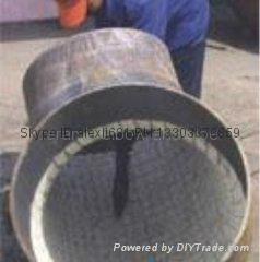 耐磨三通 耐磨弯管,陶瓷弯头,大小头.  2