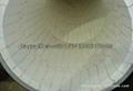 耐磨三通 耐磨弯管,陶瓷弯头,大小头.  3
