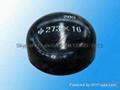 carbon steel pipe cap, plug,large diameter alloy pipe cap,Pipe cap 11