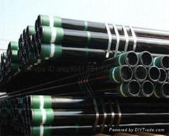 大口徑石油套管 燃氣用套管 R1R2R3 油管 BTC