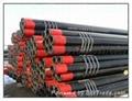大量生產石油套管 無縫套管 L