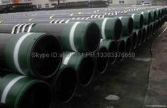 P110石油套管 生產石油套管 購買石油套管N80 石油套管