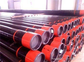 casing  pipe R3  oil casing pipe R2 gas casing pipe  11