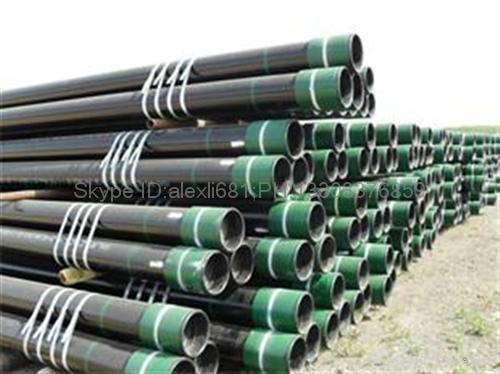 石油套管 生产石油套管 R3石油套管 API5CT 石油套管  14
