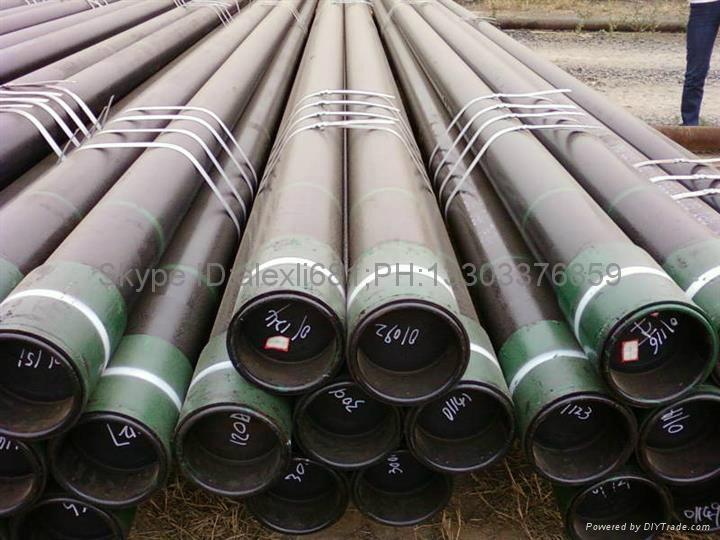 石油套管 生产石油套管 R3石油套管 API5CT 石油套管  20