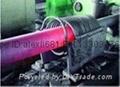 Q125V150 gas oil casing pipe API 5ct